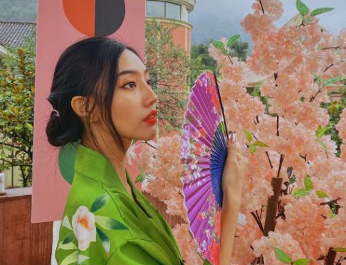 2021重庆独家室内外赏花攻略,与纷纷花客邂逅一场烂漫花事